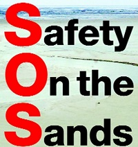 Safety on the Sands